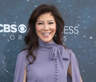 Julie Chen is leaving The Talk