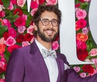 Is Josh Groban the one that got away from Katy Perry