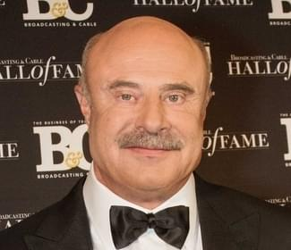 Dr. Phil has a role in the new Joker movie