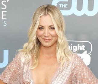 Kaley Cuoco is brokenhearted about the end of The Big Bang Theory