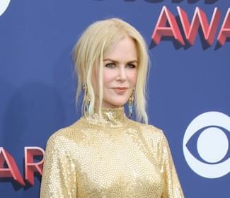 Nicole Kidman almost followed a different calling