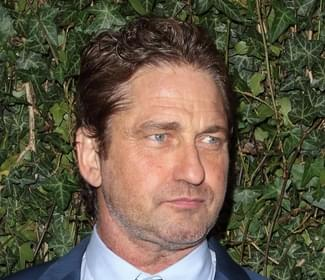 Gerard Butler is organizing a fundraiser for CA wildfire relief