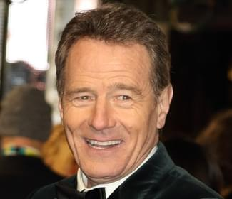 Bryan Cranston would LOVE to be in an X-men movie