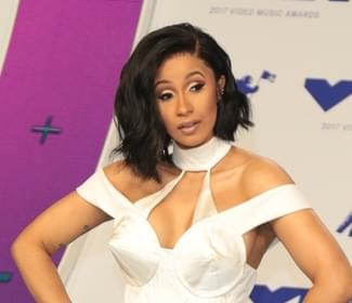 Cardi B's Invasion of Privacy named Time's best album of 2018