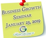Growth Coach of the Poconos Business Growth Workshop