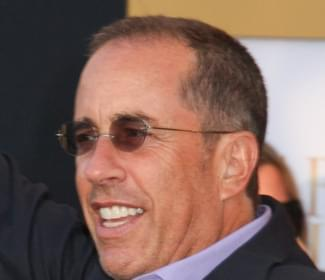 Jerry Seinfeld stands up for Kevin Hart