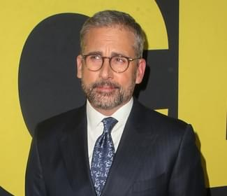 Steve Carrell is ready for Anchorman 3