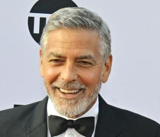 George Clooney speaks up for Meghan Markle