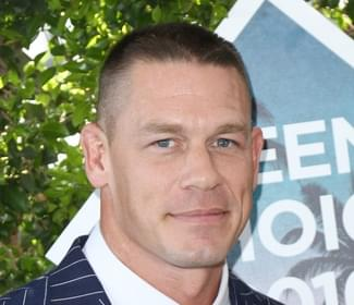 John Cena gets a new gig on Nickelodeon