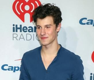 Get ready to see much more of Shawn Mendes