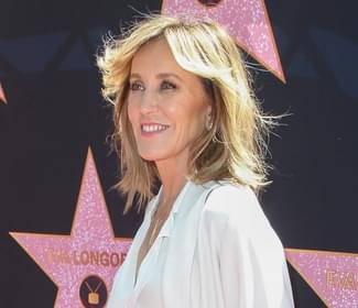 Felicity Huffman could get 4 to 10 months in prison