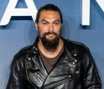 Jason Momoa shaves his beard to make a point