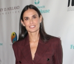 Demi Moore is writing a tell-all book