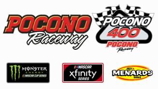 Win Pocono 400 Tickets