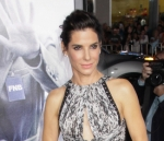 Sandra Bullock is developing a new show about her college years