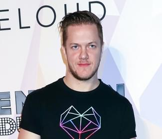 Imagine Dragons' Dan Reynolds spills tea about his marriage