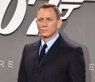 Get a first look at James Bond's new ride