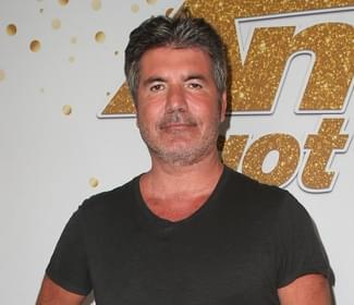 Howie Mandel says Simon Cowell could have a career as a dog trainer