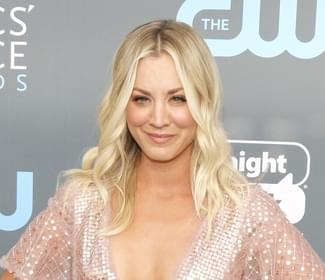 Kaley Cuoco is undergoing a fashion makeover