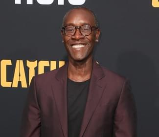Don Cheadle joins the cast of Space Jam 2