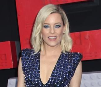 Elizabeth Banks is part of The Flinstones re-boot