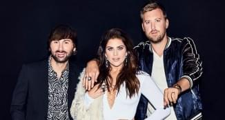 Win Lady Antebellum Tickets