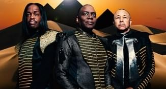 Earth, Wind & Fire Text to Win Weekend