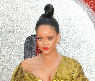 Rihanna is renting out her Hollywood mansion