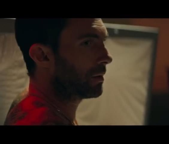 """Maroon 5 Drops Video For """"Wait"""""""