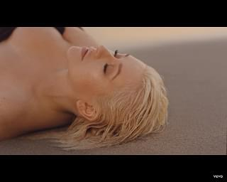 Christina Aguilera Drops Another New Song