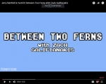 """Jerry Seinfeld & Cardi B Visit """"Between Two Ferns"""" (PG-13)"""