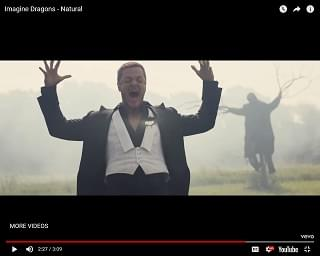Imagine Dragons Go Creepy For New Video