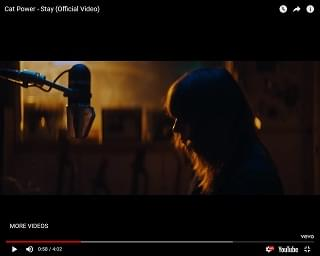 Cat Power Covers Rihanna In New Music Video