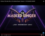 """The Masked Singer"" Is Here!"
