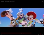 """Toy Story 4"" Official Teaser Released"