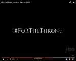 Game Of Thrones Final Season Coming In April