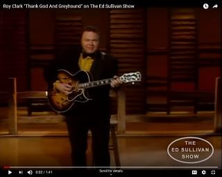 Country Music Hall Of Famer Roy Clark Has Passed