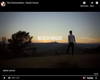 The Chainsmokers Drop New Song