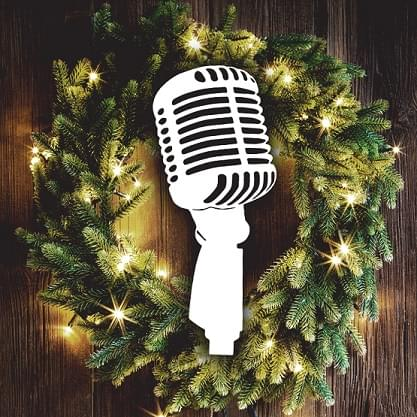 Holiday Open Mic Series Hosted by Tyler Cook