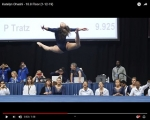 Viral Video of the Day: Amazing Human Tricks: UCLA Gymnast Katelyn Ohashi Scores A Perfect 10