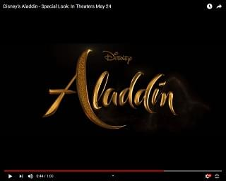 """New """"Aladdin"""" Trailer Is Out; Fans Might Be Changing Their Opinion"""