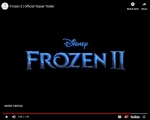 "New ""Frozen 2"" Trailer Debuts"