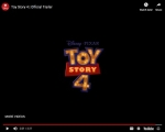 "Full Trailer For ""Toy Story 4"" Drops"