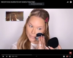 Snoop Dogg Narrated A Makeup Tutorial Video And It Was Awesome