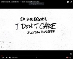 Ed Sheeran & Justin Bieber Accused Of Ripping Off New Song