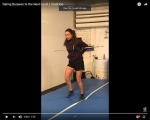 Viral Video of the Day: Hate Burpees? Get Ready To Hate People Who Do Burpees