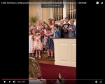 Viral Video: Little Girl Does a Hilarious Dance During Graduation Performance