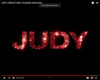 "Renee Zellweger As Judy Garland In ""Judy"" Trailer"