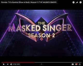 "First Look At ""The Masked Singer"" Season Two"