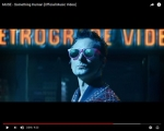 Muse Has New Futuristic Video Out